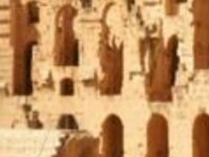 Kairouan El Jem Photos