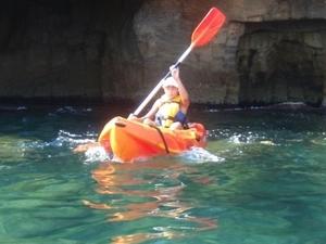 Kayaking Photos