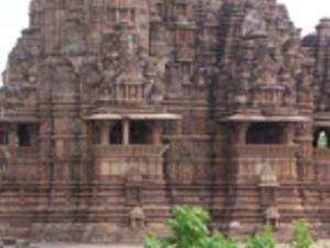Khajuraho Tour Photos