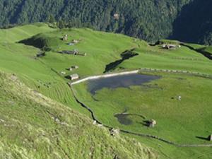 Kuari Pass 3690m Photos