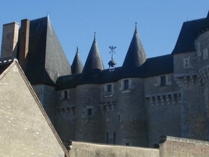 Loire castles tour Photos