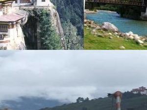 Mysterious Bhutan Tours Photos