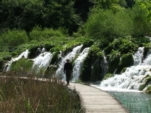 Plitvice Lakes Tour Photos