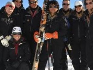 Private Ski Instruction Photos