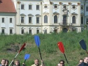 Rafting rides in Olomouc Photos