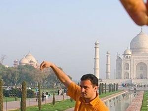 Tajmahal tour Photos