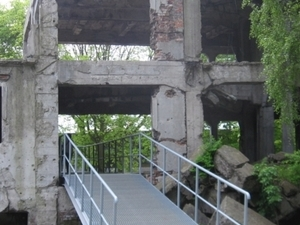 Westerplatte - The First Battle of WW2 that fascinates up to now Photos
