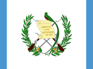 Instituto Guatemalteco de Tourismo / Guatemala Tourist Board (INGUAT)