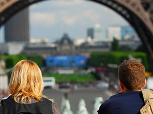 London to Paris Family Adventure Photos