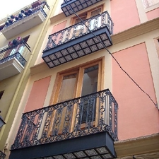 Apartamentos el Pilar
