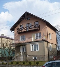 Apartment Jagoda