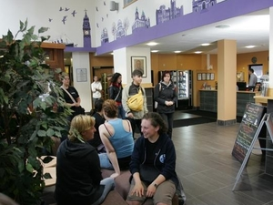 Belfast International Youth Hostel