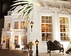 Blarney Stone Guesthouse