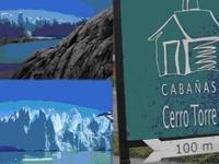 Cabañas Cerro Torre