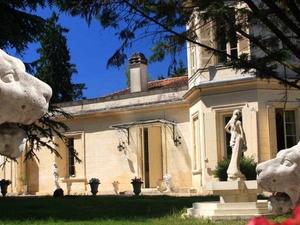 Chateau la Moune