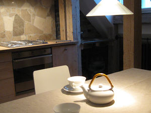 Design City Freta Apartment