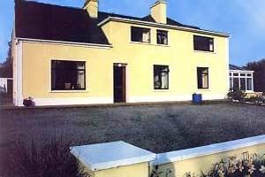Dillanes Farmhouse