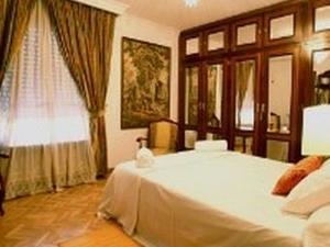 Dream Sab75, Apartment Granada Spain