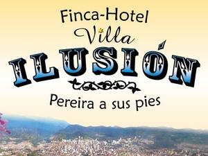 Finca Hotel Villa Ilusion