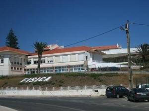 Fisica Beach Hostel