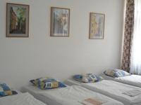 Gallery Hostel Prague