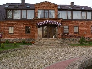 Guest House-Restaurant Satiju Dvaras