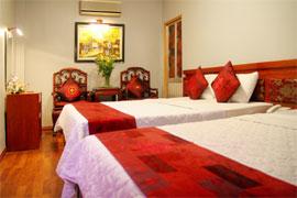 Hanoi Asia 2 Hotel