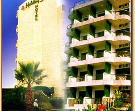 Holiday Suites Hotel