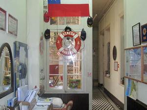 Hostal El Rincón Marino