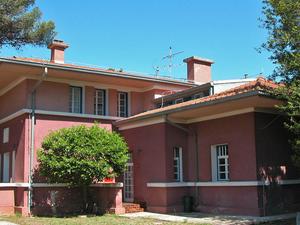 Hostel Brioni
