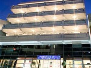 Hotel Amorgos-Larnaca