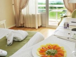 Hotel Les Dryades Golf and Spa