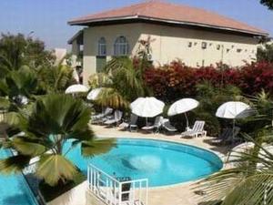 Hotel Les Flamboyants - Saly Portudal