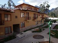 Hotel Mabey Urubamba