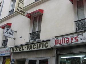 Hotel Menilmontant