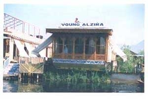 House Boat Young Alzira
