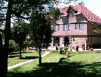 Kikuyu Lodge Hotel