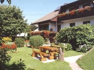 Kristan Matjaž Apartments