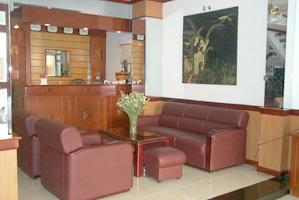 Lacrapro Hotel