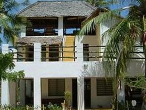 Lamu-Island Villa