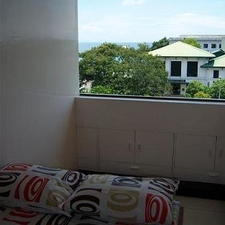 Manila Bay Hostel