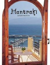 Mantraki Apartments