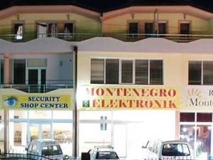 Motel Montenegro Rivijera Veles