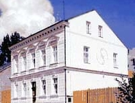 Pension Fontana Svitavy