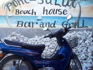 Port Salut Beach House Bar and Grill