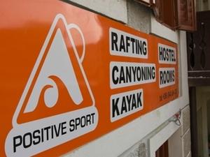 Positive Sport Hostel