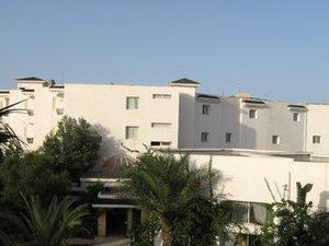 Primasol Golden Beach Hotel