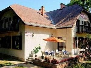 Solero Hotel - Siofok