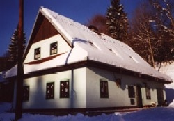 Stara Horaren Mountain Cottage