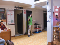 Supertramp Hostel